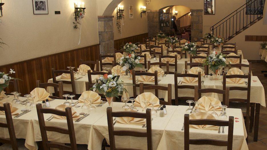 Restaurant L'Aurore